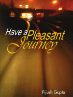 Have a Pleasant Journey