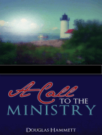A Call to the Ministry