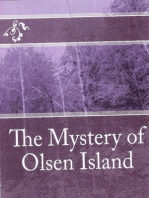The Mystery of Olsen Island