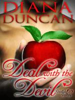 Deal with the Devil (Devilish Devlins Book 1)