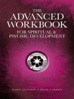 The Advanced Workbook for Spiritual & Psychic Development