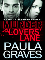 Murder on Lovers' Lane