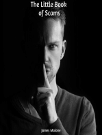 The Little Book of Scams
