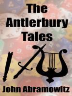 The Antlerbury Tales