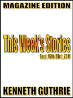 This Week's Stories