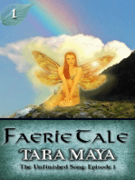 Faerie Tale (The Unfinished Song Serial)