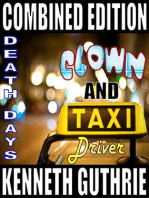 Clown and Taxi Driver (Combined Edition)
