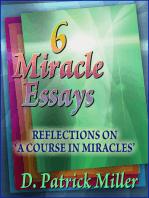 Six Miracle Essays