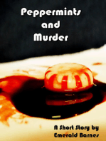 Peppermints and Murder