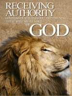 Receiving Authority