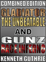 Gladiator and Gunz 1 (Combined Edition)
