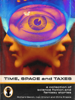Time, Space and Taxes