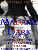 Madame Dark Parts1- 3