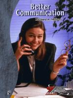 Better Communication