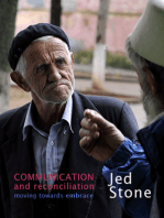 Communication and Reconciliation: moving towards embrace