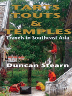 Tarts, Touts and Temples