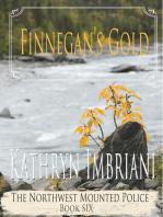 Finnegan's Gold