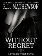 Without Regret