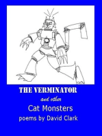 The Verminator and Other Cat Monster Poems