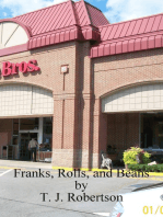 Franks, Rolls, and Beans