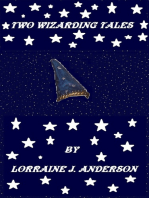 Two Wizarding Tales