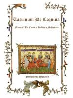 Tacuinum De Coquina