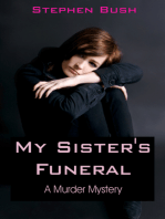 My Sister's Funeral (A Murder Mystery)