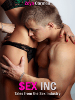 $ex Inc: Tales from the Sex Industry