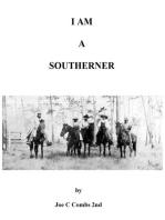 I Am A Southerner