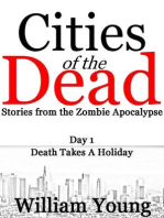 Death Takes a Holiday (Cities of the Dead)