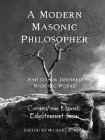 A Modern Masonic Philosopher