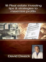 18 Real Estate Investing Tips & Strategies to Maximize Profits