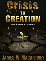 Crisis to Creation