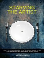 Starving the Artist