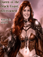 Queen of the Black Coast, Recrowned