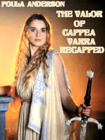 The Valor of Cappea Varra Recapped
