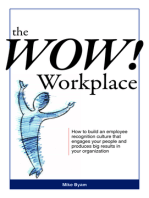 The Wow! Workplace