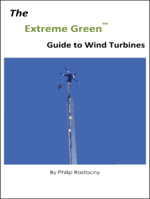 The Extreme Green Guide to Wind Turbines