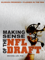 Making Sense of the NFL Draft