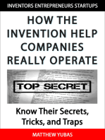 How the Invention Help Companies Really Operate