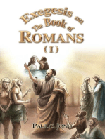 Exegesis on the Book of Romans (I)
