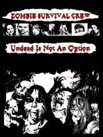 Zombie Survival Crew