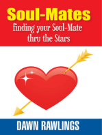 Soul-Mates, finding your soul-mate thru the stars