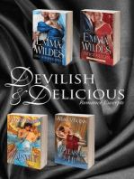 Devilish and Delicious