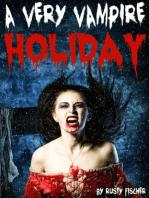 A Very Vampire Holiday