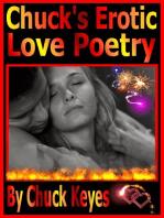 Chuck's Erotic Love Poems