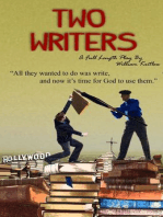 Two Writers