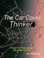 The Car Cover Thinker