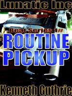 Routine Pickup (Beat Series 1#)