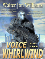 Voice of the Whirlwind (Hardwired)